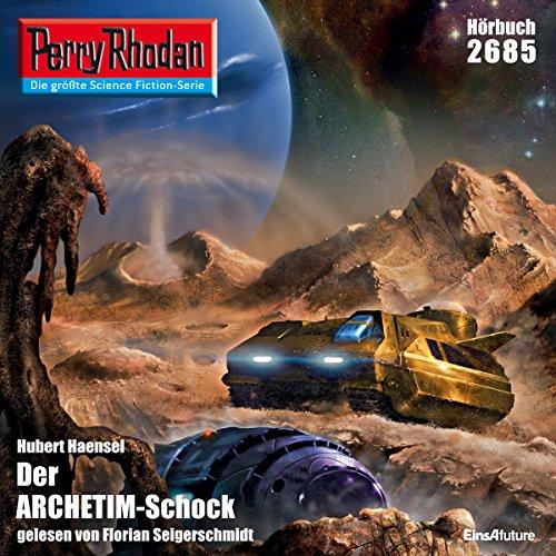 Der ARCHETIM-Schock Titelbild