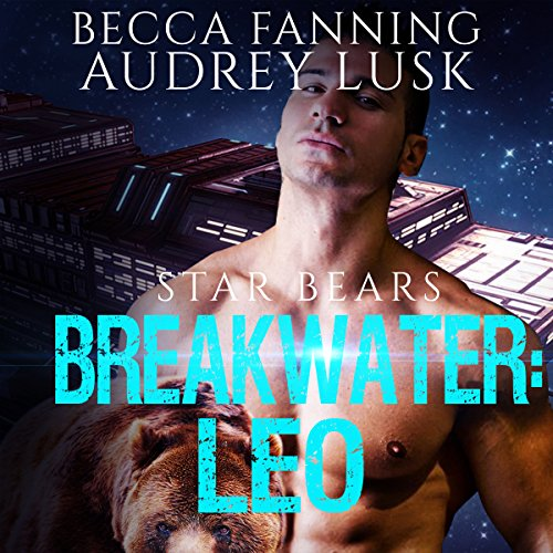 Breakwater: Leo audiobook cover art