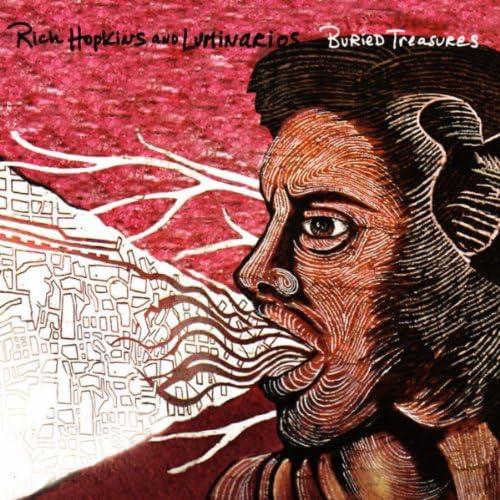 Rich Hopkins and the Luminarios