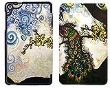 ZhouYun Huawei MediaPad M1 8.0 Hülle, Ultra-Slim and Ultra-light PU PU Leder Folio Hülle Stand Hülle With Smart Hülle Auto Wake / Sleep Feature Für Huawei MediaPad M1 8.0 inch Tablet KQ