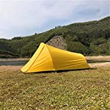 Best Ultralight Tents - Fltom 2 Person Camping Tent, Ultralight Backpacking Tent Review