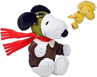 Build A Bear Workshop Online Exclusive Snoopy Gift Set