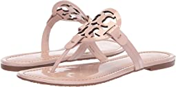 e52058607075 Tory burch mini miller jelly thong w crystals