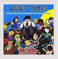 Quiet Time!