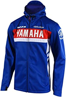 Troy Lee Designs 2018 Yamaha RS1 Tech Jacket-S