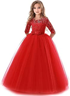 formal dress for 9 year old