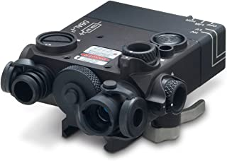 Steiner eOptics DBAL-I2 Dual Beam Aiming Laser Intelligent (Red Laser)