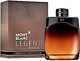 Mont Blanc Legend Night Eau De Parfum, 100ml