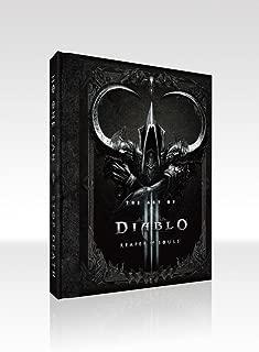 The Art of Diablo III: Reaper of Souls