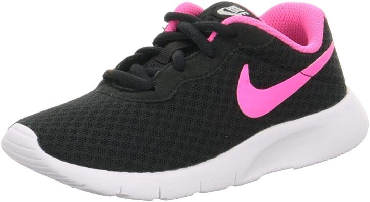 Nike Tanjun (Ps), Chaussures de sport Fille