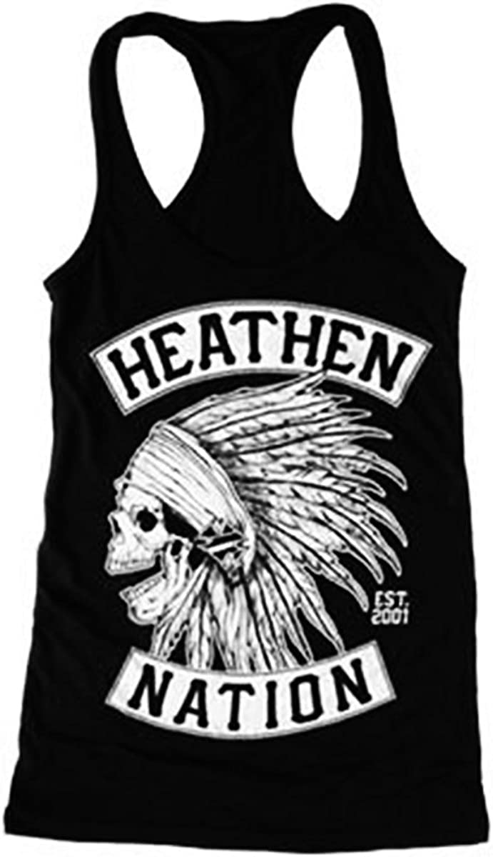 Heathen Women's Chief Tank