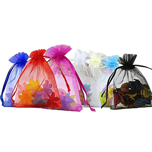 Sacks Wholesale Prices Party Favor Art and Craft  Red Cloth Bags Christmas
