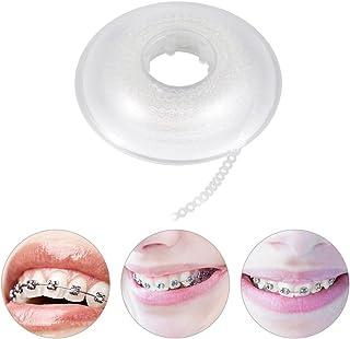 Amazon.es: gomas ortodoncia