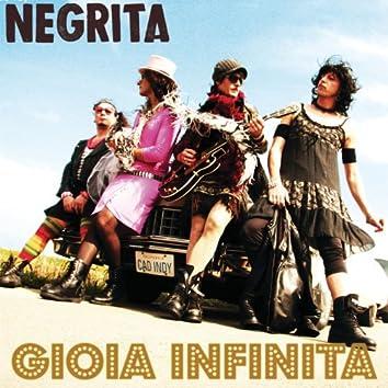 Gioia Infinita (Soul Mix)