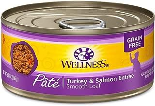 Wellness Complete Health Turkey & Salmon - 24 X 3 Oz