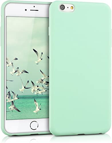 Funda Iphone 6s Plus Silicona