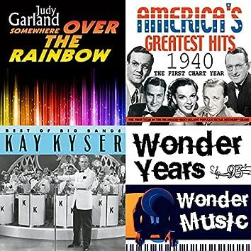 '40s Pop Vocals