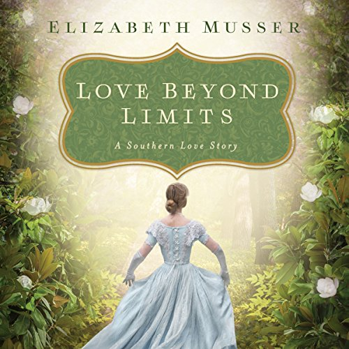 Love Beyond Limits audiobook cover art
