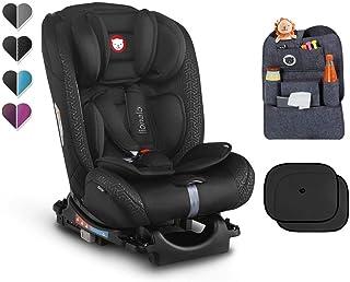 Lionelo Nico asiento infantil coche asientos para niños de coche 9-36 kg de grupo 1//2//3