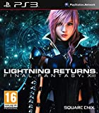 Lightning Returns: Final Fantasy XIII [Importación Francesa]