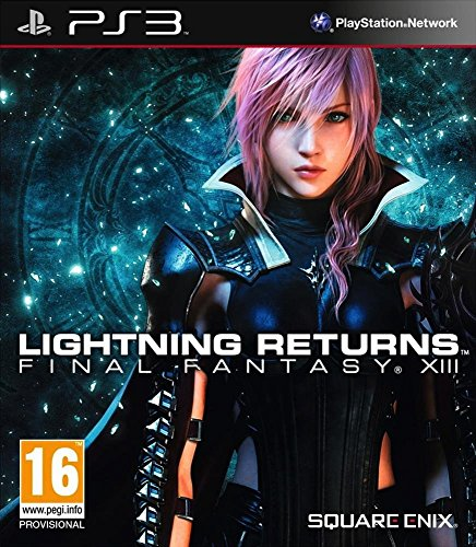 Lightning Returns : Final Fantasy XIII [PlayStation 3]