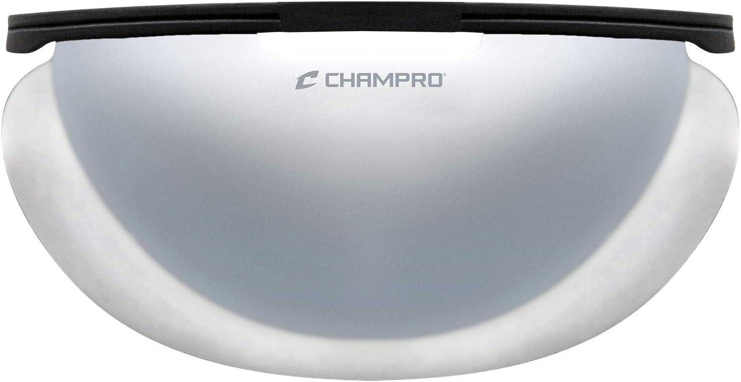 CHAMPRO Sun Virginia Beach Mall Visor - Baseball one Softball Clear CMSV Size Cheap bargain