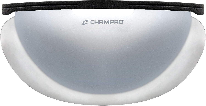 25% OFF Fixed price for sale CMSV Champro Sun Visor MASK UMP Attachment Umpire