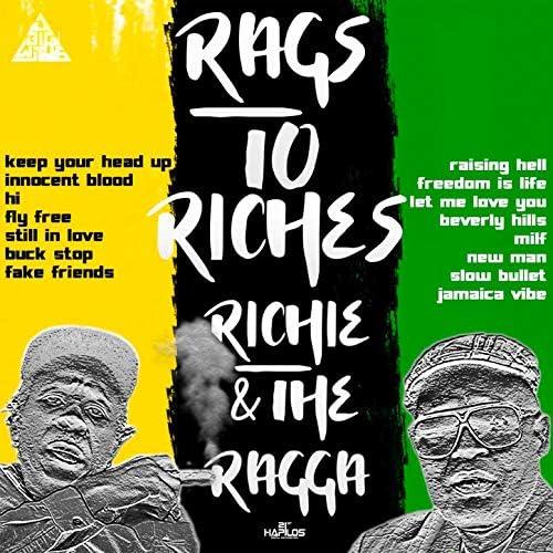 Richie & The Ragga
