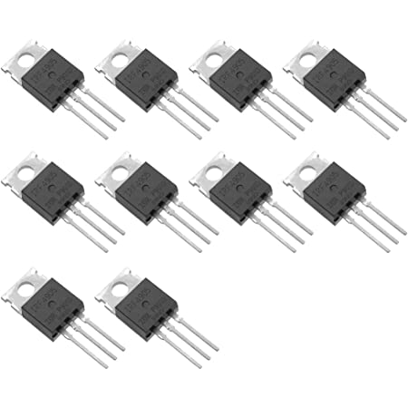 17 PIECE LOT ROHS INFINEON MOSFET N-CH 200V 21A TO-220AB BUZ30A