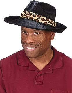 Fancy Pimp Hat Costume Accessory