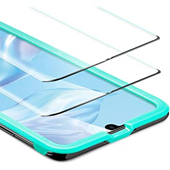DESHENG Clear Screen Protector 100 PCS 0.26mm 9H 2.5D Tempered Glass Film for Nokia 4.2 Glass Film