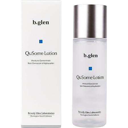 b.glen (ビーグレン)【公式】QuSomeローション <化粧水> 120ml / 4.06 fl.oz.   2種の QuSome ハイブリット処方