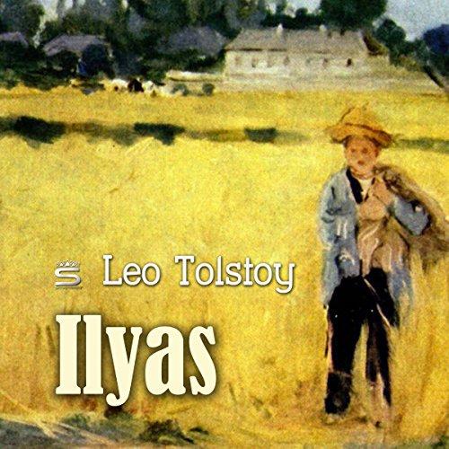 Ilyas audiobook cover art