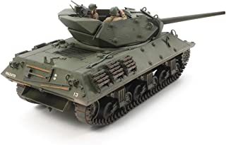 Tamiya US Tank Destroyer M10 Mid Prod
