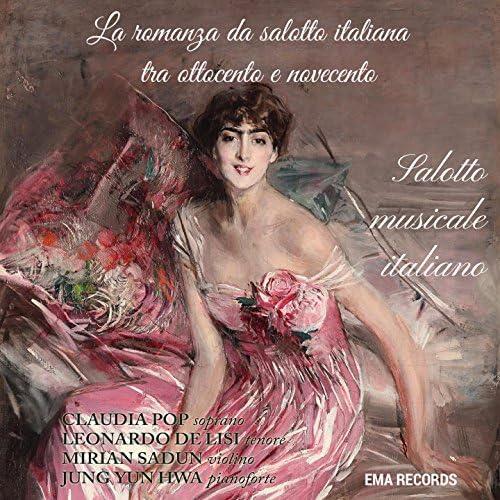 Salotto musicale italiano