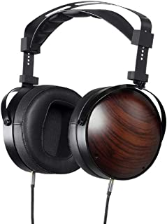 Monolith M1060C Closed Back Planar Magnetic Over-Ear Headphones, Low Distortion And Perfectly Balanced Sound