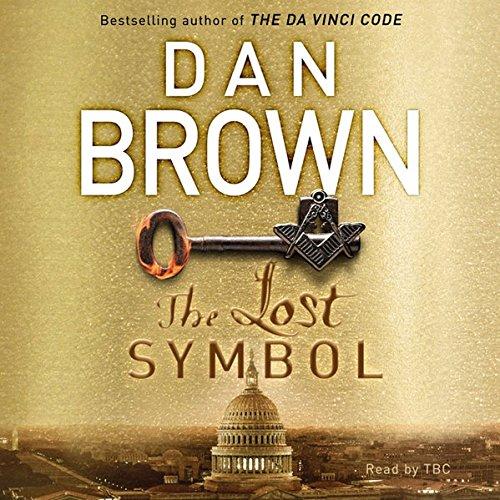 The lost symbol: Englische Version. (Lübbe Audio)