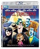 Hotel Transylvania (3D)