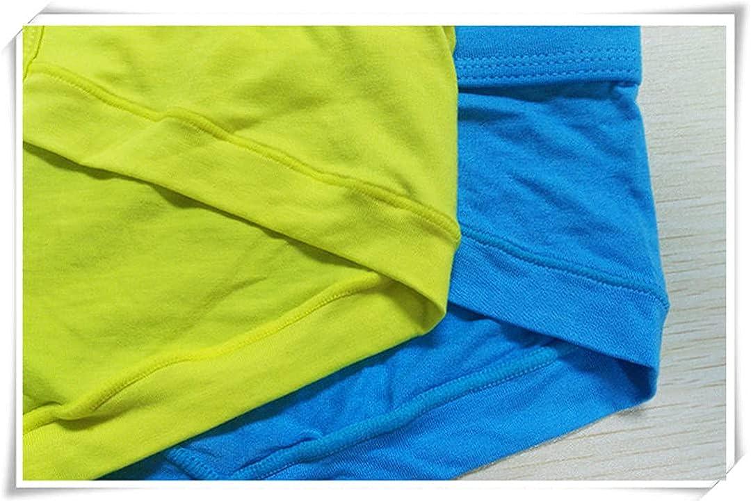 4Pcs/Lot Underwear Men Briefs Slip Man Underpants Brief Pouch Male Panties