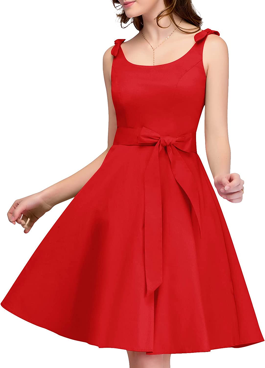 Ranking TOP2 Wedding Guest Dresses For Women Rockabilly 50s latest Vintage Cocktail