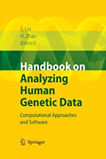 Handbook on Analyzing Human Genetic Data: Computational Approaches and Software