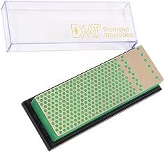 DMT Unisexe Diamant C/ône Medium Fine aiguisoir Argent