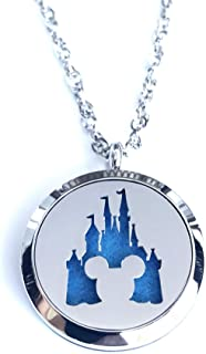 Best mickey key necklace Reviews