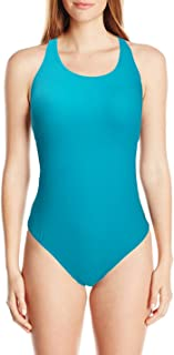 Women Pro Training Racerback Slimming One Piece Swimsuit