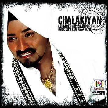 Chalakiyan