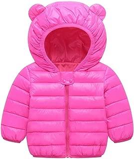 Best baby girl winter coat 6-9 months Reviews