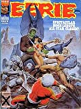 EERIE #130 Spectacular Book-Length All-Star Classic Featuring VAMPIRELLA & All Other EERIE HEROES