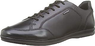 Geox Adrien, Men's Sneakers, Black