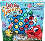 Goliath- Let's Go Fishing Original. Juego de Pesca para nios, Multicolor (30816)
