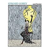 Edward Gorey 2020 Calendar